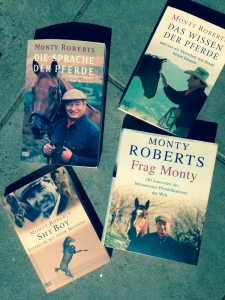Monty-Bücher