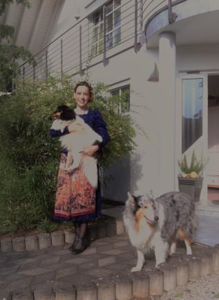 Dirndlzauber im Garten (56)