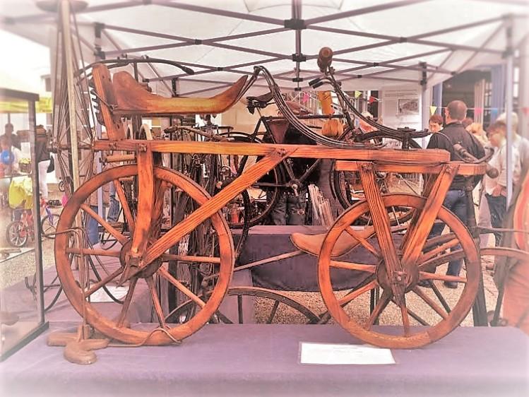 Saarbrücken Fahrrad