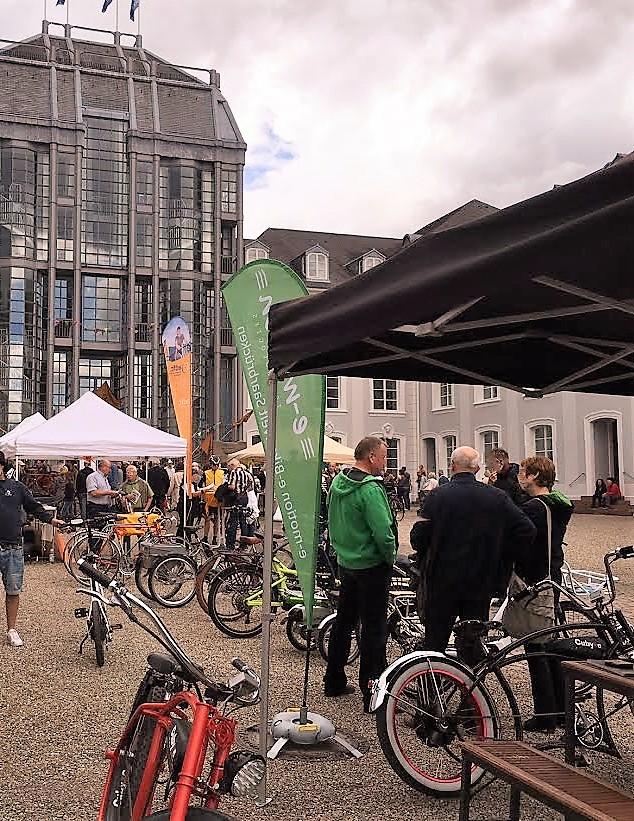 Vélo Nostalgie Saarbrücken