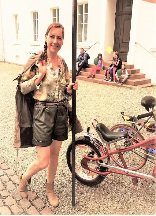 Saarbrücken, Fahrrad