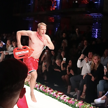 SportalmOliver Pocher Berlin Fashion Week 2019/20